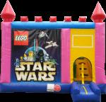 StarWars Lego 5x5 Slide Combo
