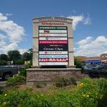 Multi Tenant Sign in Denville