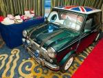 Mini Cooper Photo Booth Hire