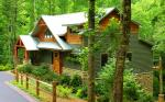 Luxury Vacation Amp Cabin Rentals Franklin North Carolina