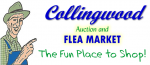 Collingwood Flea Market