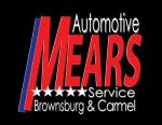 Mears Automotive Service