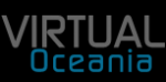 Virtual Oceania logo