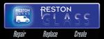 Reston Glass logo